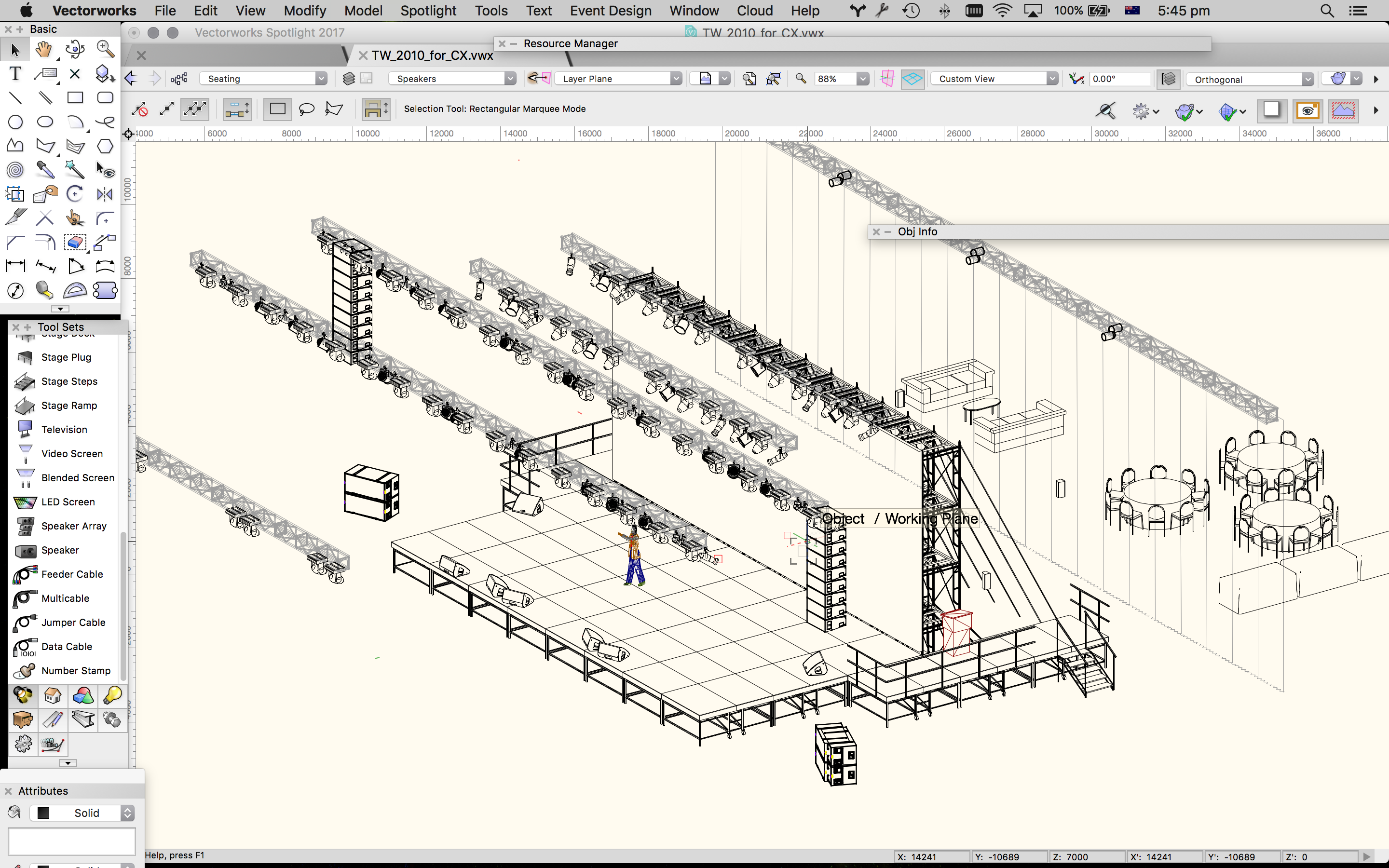 Fail To Plan Plan To Fail Using Cad In The Production Industry